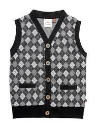 dapperlads mini argyle sweater vest for infants u003cb u003ebonny boys