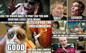 Laugh Meme - 21 hilarious catholic memes sure to give you good laugh churchpop