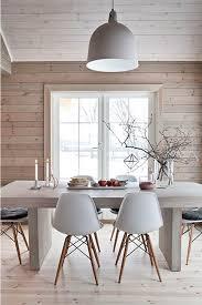Best  Dining Area Part   Images On Pinterest Live - Scandinavian kitchen table