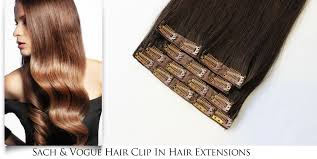 hair extensions clip in clip in hair extensions sach vogue hair extensions 100 remy