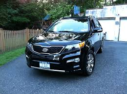 pictures from proud sorento owners page 21 kia forum