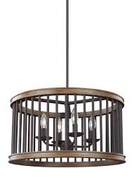 Murry Feiss Lighting Feiss F3115 4wri Two Shipped Direct