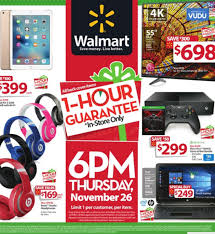 uhd tv black friday walmart u0027s black friday ad leak hits with xbox one ps4 299 4k