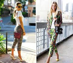 summer style capri how to wear capri pants fashionisers