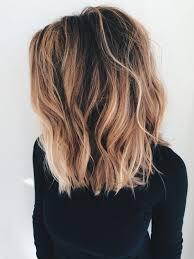 lobs thick hair 10 hottest lob haircut ideas long lob lob hair and balayage hairstyle