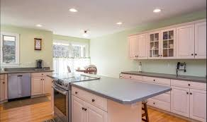 Changing Color Of Kitchen Cabinets Need Help For My Kitchen Maple Cabinets Look Pink