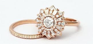 boho wedding ring boho wedding rings ringsdiamd boho wedding bands blushingblonde