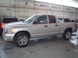 2007 dodge ram 2500 overview cargurus