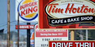 tim hortons open on thanksgiving a look at the 10 biggest restaurant deals over the last 20 years