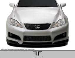 lexus is lip spoiler where did you purchase your front lip and what do you have