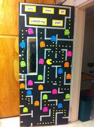 Red Ribbon Week Door Decorating Ideas Fall Classroom Door Decor Pinterest Pinterest Door