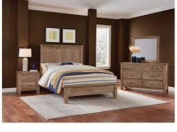 Mansion Bedroom Artisan U0026 Post Bedroom Maple Road Weathered Gray Mansion Bed Ale