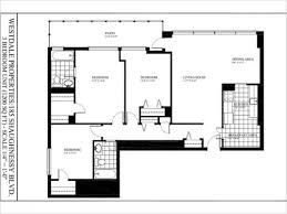 Shaughnessy Floor Plan 3 Bedroom Apartments For Rent At 185 Shaughnessy Blvd Toronto On