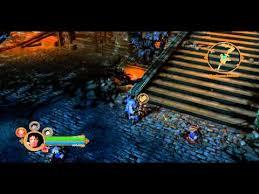 dungeon siege 3 split screen dungeon siege 3 gameplay xbox 360 images