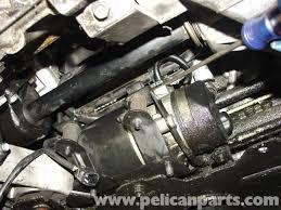 mini cooper power steering pump replacement r50 r52 r53 2001 2006