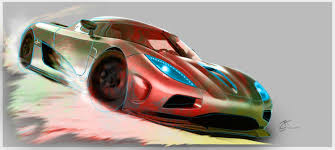 2013 Koenigsegg Agera By Jacoury On Deviantart