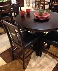 maysville counter height dining room table maysville counter height dining room table with 4 24 barstools