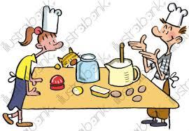 pictogramme cuisine cuisine des enfants illustration libre de droit sur illustrabank com