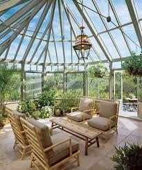 What Is An Indoor Garden Called - 35 beautiful sunroom design ideas