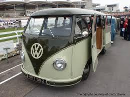 volkswagen van original interior camper interior gallery vw camper interiors camper conversions