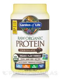 raw protein garden of life review home outdoor decoration