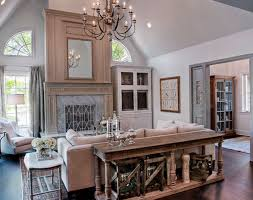 Decorating A Sofa Table Console Table Styling Decor Inspiration Maegan