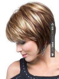 modified bob haircut photos 16 best round face hairstyles 2015 images on pinterest short