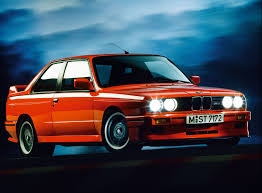bmw e30 m3 bmw m3 e30 in four minutes