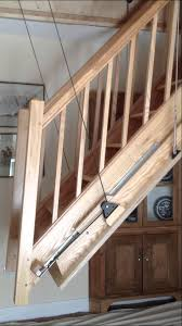 midhurst electric stairway in operation youtube