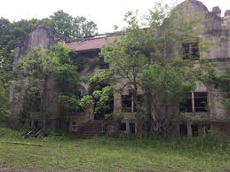 Pittsburgh House Styles by Abandoned Cement Factory And Property Penn Hills Pittsburgh Pa By