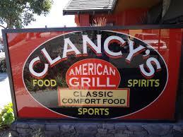 eating my way through oc football frenzy 12 at clancy u0027s american