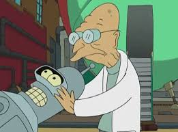 Professor Farnsworth Meme - professor farnsworth gif find download on gifer 480x270 px