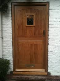 Exterior Doors Uk Joinery Manufacturers York R E Falkingham Joinery