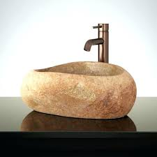 vessel sinks for sale stone forest sinks stone sink natural river stone vessel sink stone