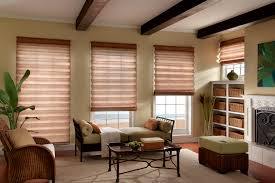 Roman Curtains Roman Shades 3 Blind Mice Window Coverings