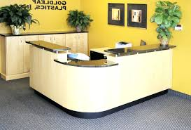 Counter Reception Desk Front Office Counter Furniture Reception Desk Lobby Desk Reception