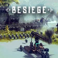 siege engines besiege build siege engines and draw blood quarter to