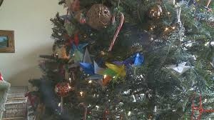 How Much Are Real Christmas Trees - fire department shares tips on christmas tree safety