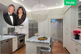 Barefoot Contessa Husband Ina Garten Buys A New Apartment On The Upper East Side