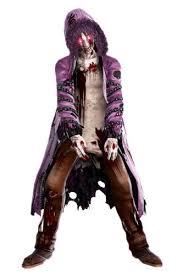 Zombie Hunter Halloween Costume Sg Zh Zombie Hunter Details Copy Zombies Underwear