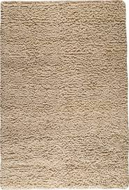 berber beige shag rug from the shag rugs collection at modern area