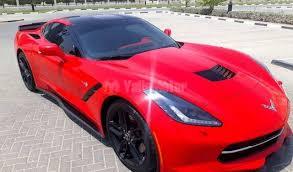 corvette for sale in dubai chevrolet corvette c7 2014 car for sale in dubai