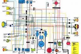 honda cb 110 wiring diagram wiring diagram