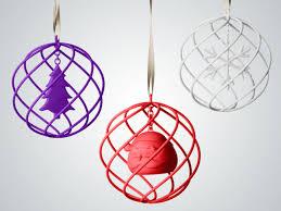 3d printing ornaments