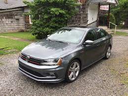 jetta volkswagen 2017 quick spin volkswagen jetta gli blends power and performance