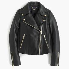 leather motorcycle jackets for sale collection leather motorcycle jacket women s coats jackets j crew