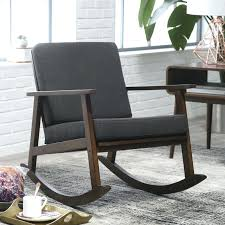 Rocking Chair For Nursery Uk Rocking Armchair White Chair Nursery Uk Cushions Ebay Australia