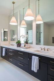 best ideas about modern master bathroom pinterest beautiful alternative for lighting the bathroom