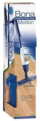 amazon com bona motion hardwood floor mop health personal care