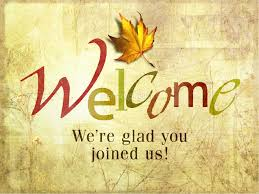 welcome thanksgiving template u2013 festival collections
